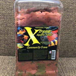 Xtreme Aquatics Foods